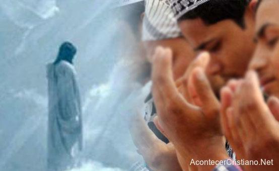 Musulmanes sueñan con Jesús