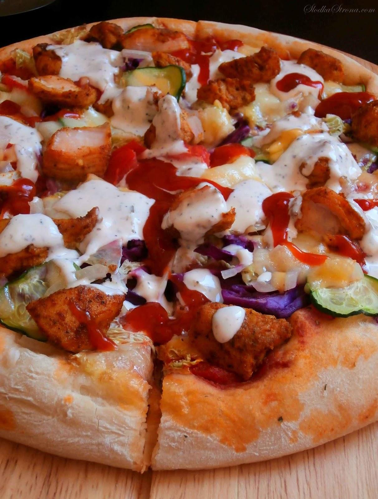 kebab pizzeria treffi