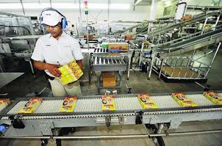 Lowongan Kerja SMK di Karawang PT Nestle Indonesia