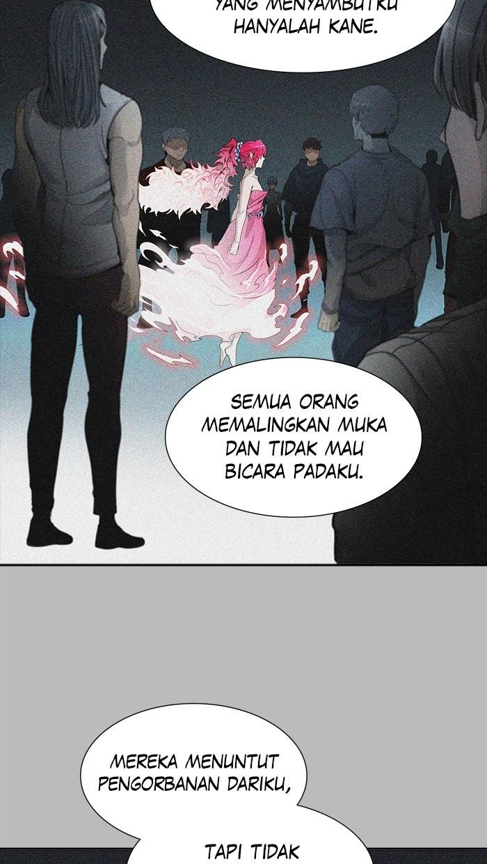 Webtoon Tower Of God Bahasa Indonesia Chapter 461