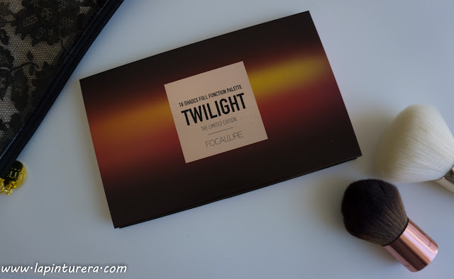 paleta twilight