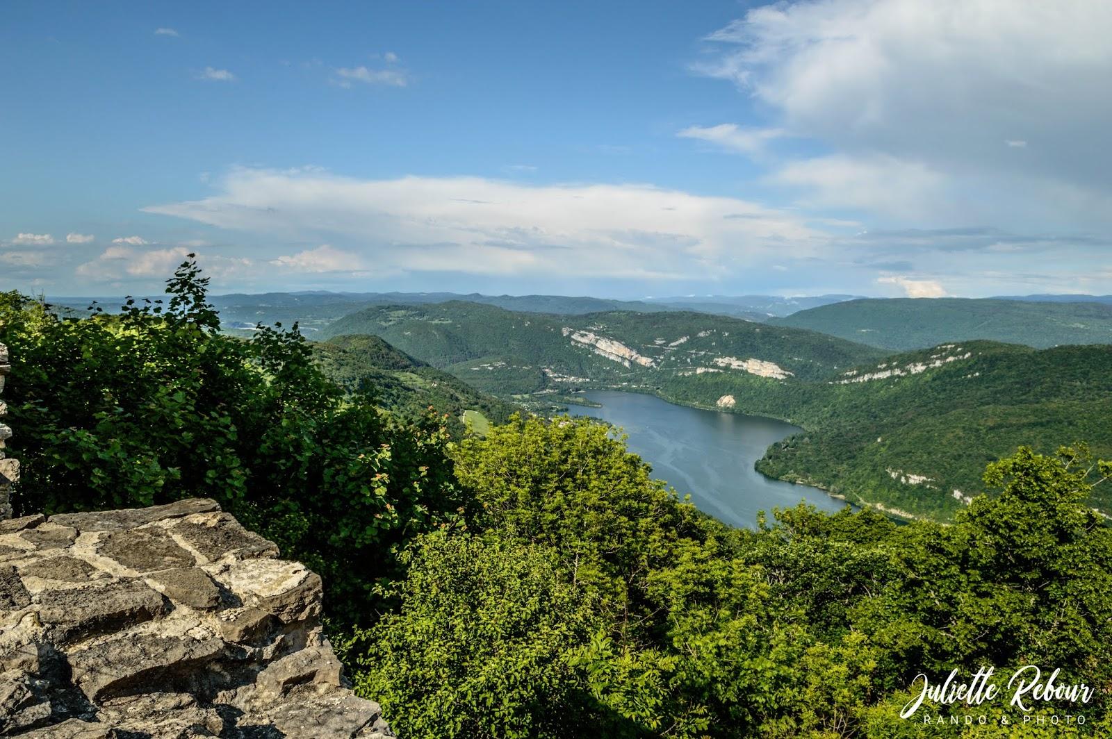 Jura, Région des lacs