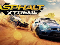 Download Game Asphalt Xtreme APK DATA Android