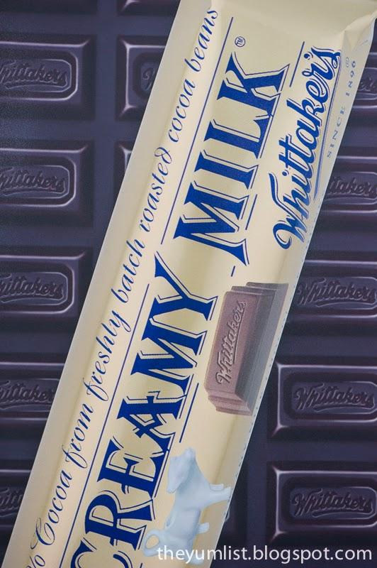Whittaker's Chocolate, New Zealand, fair trade, Ghana 72% dark chocolate, family owned, chocolate launch, milk chocolate, sharing bags, new in Malaysia