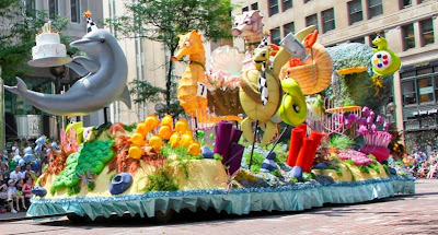 Amazing Pioneer Day Float Parade Ideas Best Holiday Pictures