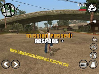 gta san andreas android download compressed