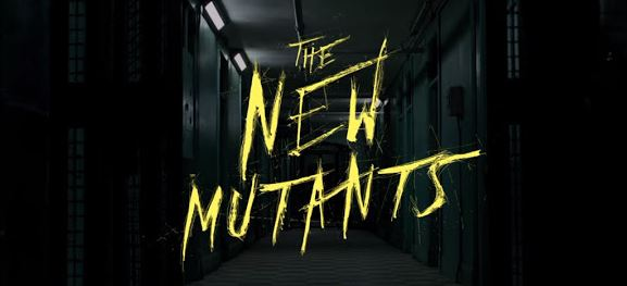 LOOK: THE NEW MUTANTS First-Ever Poster Reveled