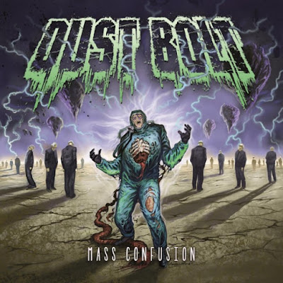 Dust Bolt - Mass Confusion (video)