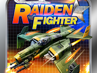 Galaxy Raiden Fighter - Squadron Galactic War download v2.6