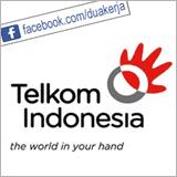 Lowongan Kerja Terbaru PT Telekomunikasi Indonesia Tbk (Telkom) Februari 2015