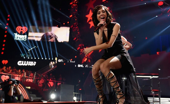 Mantan Voice Kontestan Christina Grimmie Ditembak Mati di Konser