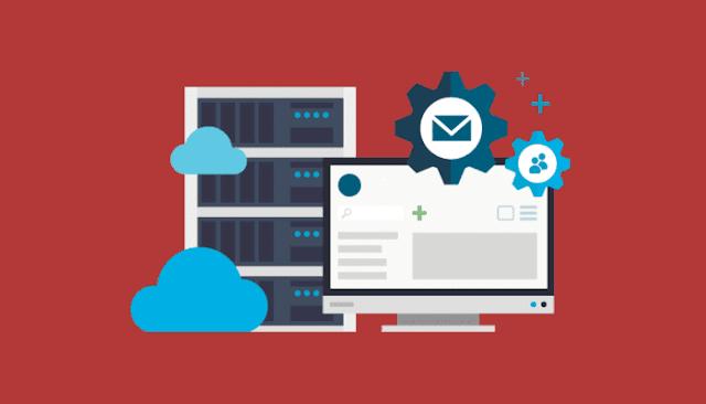 apa itu domain, apa itu hosting, mengenal domain dan hosting