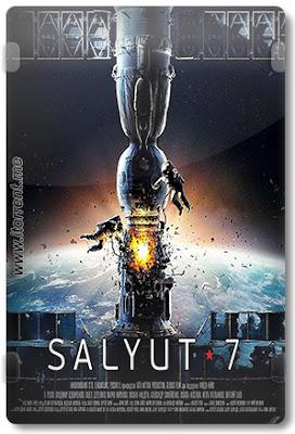 Salyut-7 2017