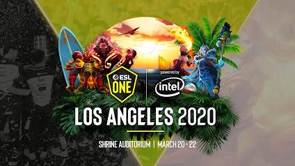 ESL công bố địa điểm tổ chức giải Major thứ 2 năm của 2020