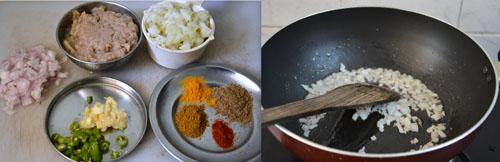 soya chunks cutlet recipe