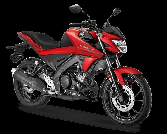Menggunakan basis mesin All New R15 V3, Yamaha Indonesia resmi memperkenalkan All New Vixion R di IIMS 2017 !