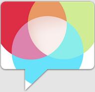 تطبيق Disa Apk للدردشة بحسابات متعددة ودمج الرسائل الكل في واحد