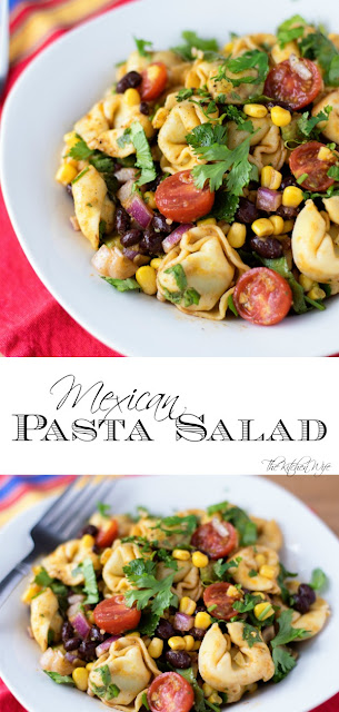 Mexican-Pasta-Salad-Recipe-with-Tortellini