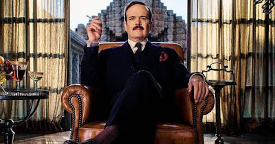 Jefferson Mays as creepy gyno Hodel - pic from meaww.com