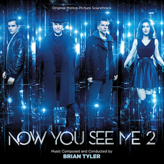 Brian Tyler – Now You See Me 2 (OST) (2016) -  Album Download, Itunes Cover, Official Cover, Album CD Cover Art, Tracklist