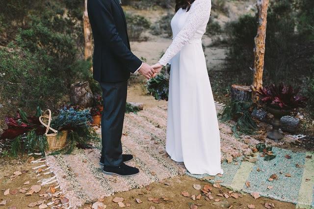 una boda de invierno en l avellana