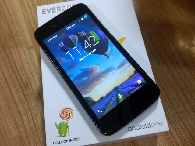 harga evercoss one x - technogrezz