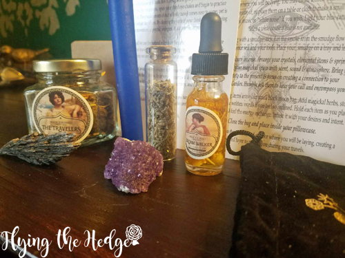 House of Rituals Box Review: November