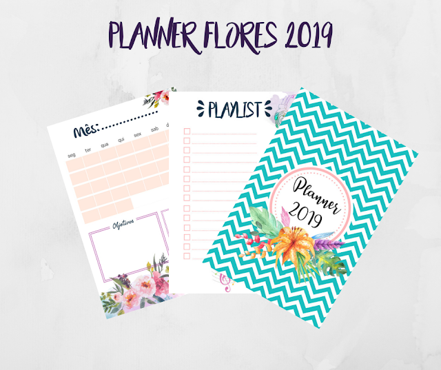 Variedades, daily planner, planner, planner diário, Bullet Journal, BuJO, papelaria, papelaria criativa,