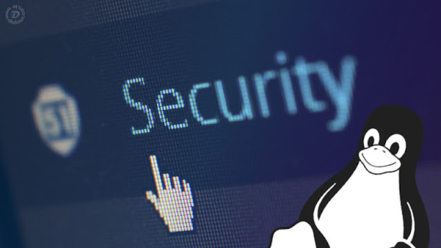 Linux-security-tips