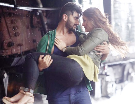 Ki and Ka (2016) - All Movie Song Lyrics | Arjun Kapoor, Kareena Kapoor Khan