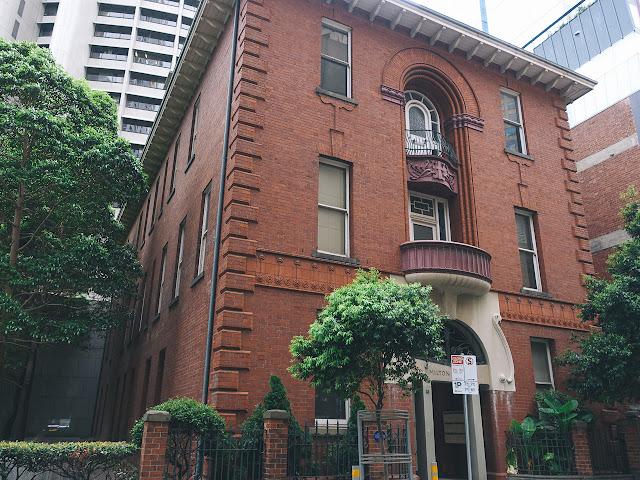 ミルトン・ハウス(Milton House)