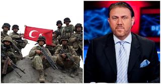 Σύμβουλος Ερντογάν: «Αν γίνει πόλεμος η Τουρκία θα διαλύσει την Ελλάδα μέσα σε 3-4 ώρες»