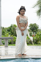 Vishnu Priya Sizzling Photo Shoot HeyAndhra