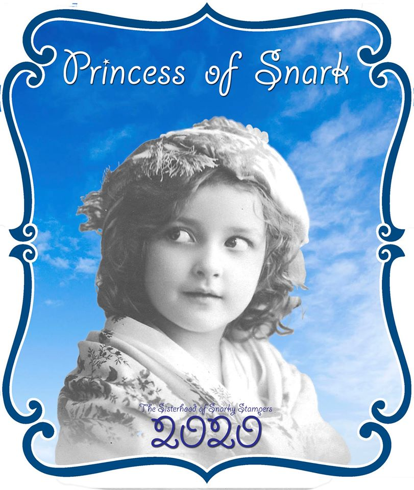 2020 Princess of Snark