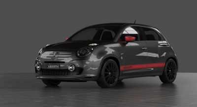2017 Fiat 500X Abarth Redesign, Color, Future Cars