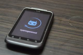CyanogenMod is dead, long live Lineage