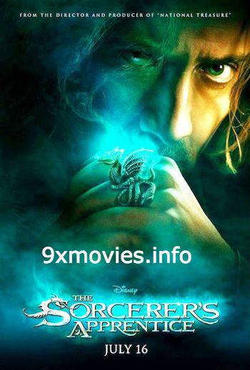The Sorcerers Apprentice 2010 Dual Audio Hindi Bluray Movie Download
