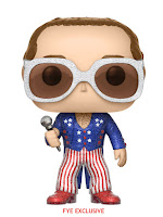 Pop! Rocks: Elton John Patriotic FYE