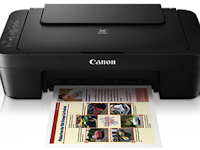 Canon PIXMA MG3029 Driver Windows 10