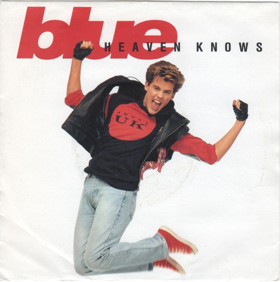 Blue - Heaven Knows