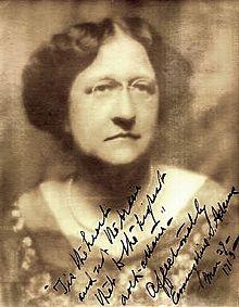 Evangeline Adams
