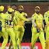 धोनी का विस्फोटक अर्धशतक, चेन्नई की जीत की हैट्रिक,IPL 2019