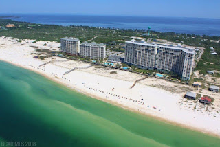 The Beach Club, Bay John, Crystal Towers Condos For Sale in Gulf Shores AL