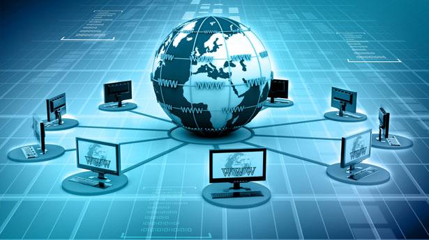 नेटवर्क टोपोलॉजी (Networking Topology)