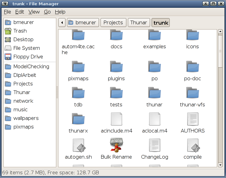 How To Install Thunar File Manager In Ubuntu?