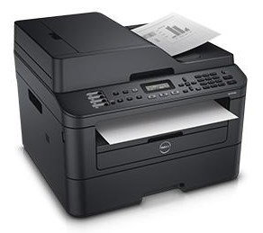Dell Mono Multifunction E515dn Printer