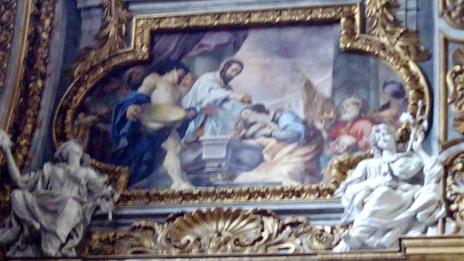 guiaderoma chiesa del gesu 7 - Igreja de Jesus