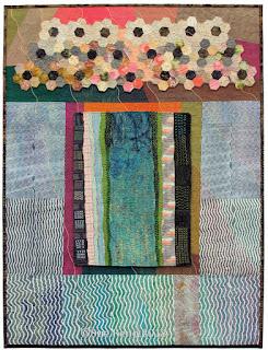 In Dreams I Drifted Away, by Sue Reno