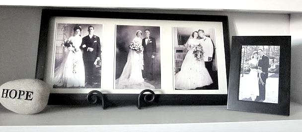 Honoring Long Marriages