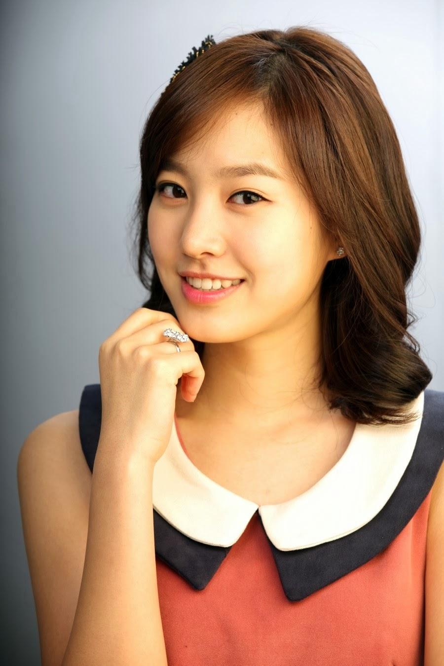 Jin seo yeon
